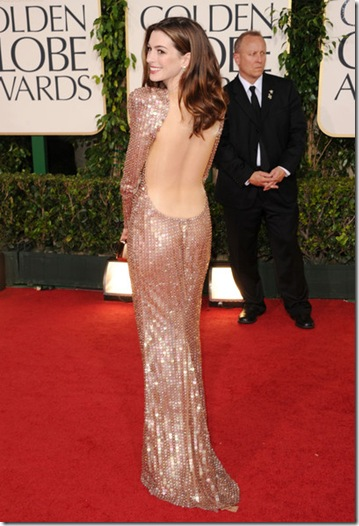 Anne Hathaway 68th Annual Golden Globe Awards DNAfWeKNS_dl
