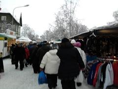 Marknaden