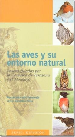 Aves Moncayo
