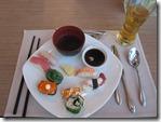 Bangkok: Course 4 - sushi