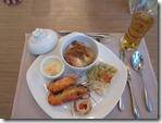 Bangkok: Course 5 - seafood