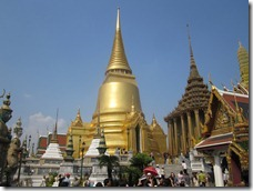 Bangkok: The great palace