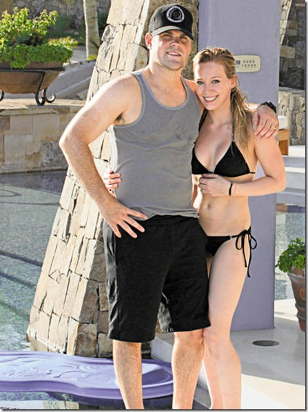 Hilary-Duff-Honeymoon-Pictures-in-Cabo-San-Lucas