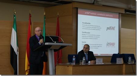 priSM - Marlon Molina y Ricard Pons