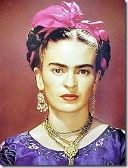 FridaKhalo
