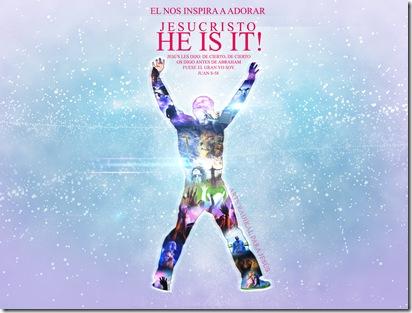He is ti