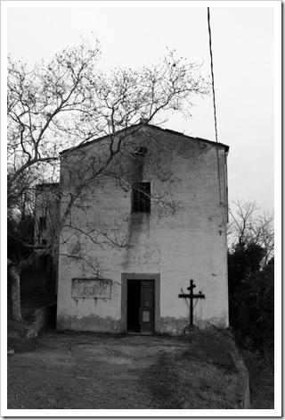 toiano chiesa sconsacrata