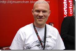 DJ Dirk Duske