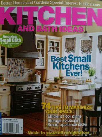 Kitchen And Bath Special Interest Publication Kitchen