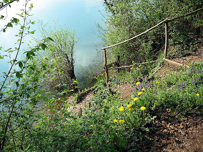 Velika Gorica - Crno Jezero, Čiče - 2