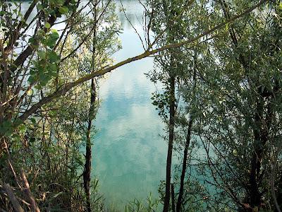 Velika Gorica - Crno jezero, Čiče - 1