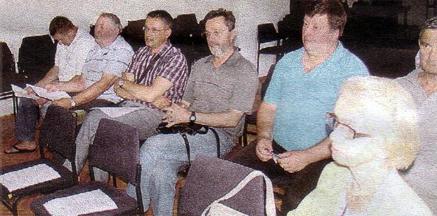 """Osnivačka skupština udruge """"Domek turopolski"""""""