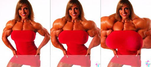 arms legs female woman