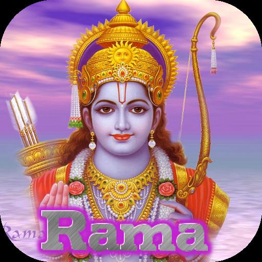 Shree Ram HD Live Wallpaper LOGO-APP點子