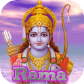 Shree Ram HD Live Wallpaper icon