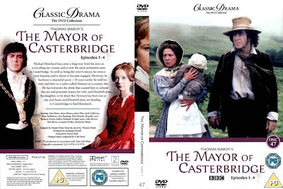 an analysis of thomas hardys the mayor of casterbridge Free essay: an analysis of the mayor of casterbridge the plot of the mayor of casterbridge, by thomas hardy, can often be confusing and difficult to follow.
