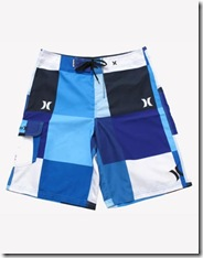 hurley-kings-rd-shorts-blue
