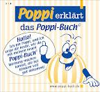 """Sammelserie POPPI-BUCH<br><br>Hier eine Übersicht<br>für """"Jäger und Sammler"""""""