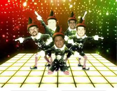 disco boys