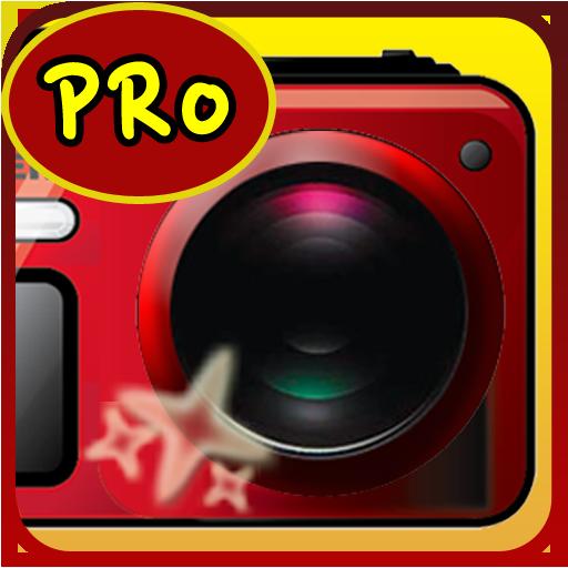 無聲的溶膠-E攝像機臨 攝影 App LOGO-硬是要APP