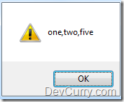Splice() Javascript