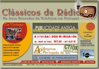 classicos da radio