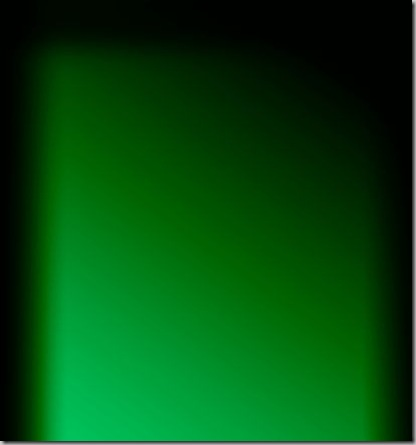 bb sidebar green