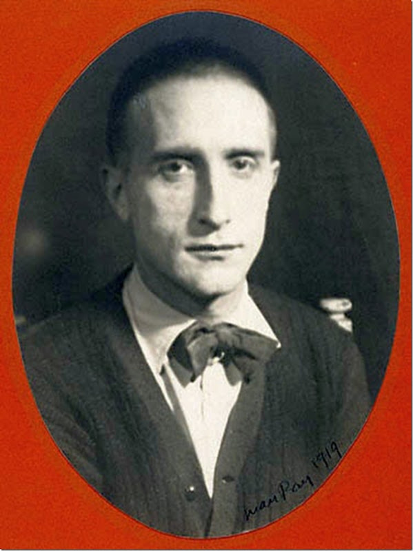 marcel duchamp_1919