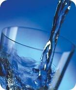 copo d'água