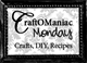 craftomaniac.blogspot CraftomaniacMondayButton