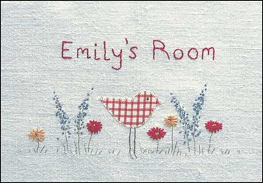 by Caroline Zoob Emilys-Room