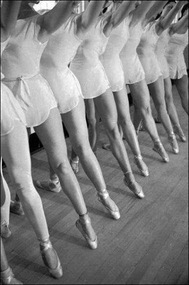 ballerina 1936