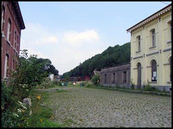 Fabrieksgebouwen