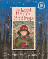 the lost happy endings