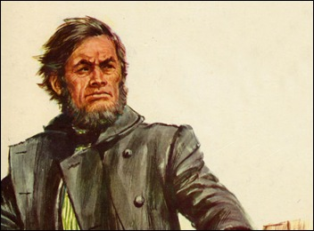 Capt. Ahab