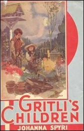 GRITLI&#39;S CHILDREN