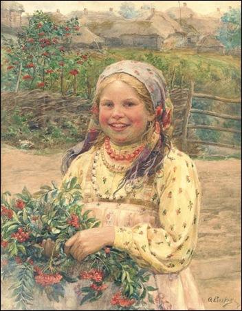 Fedot Vasil'evich Sychkov (1870-1958)