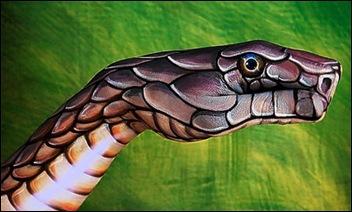 Hand-Painting Art
