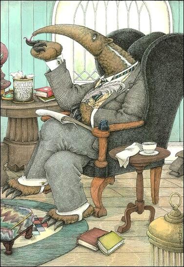 anteaterchair