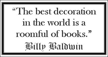Billy Baldwin Quote