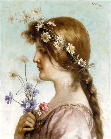 a-spring-maiden