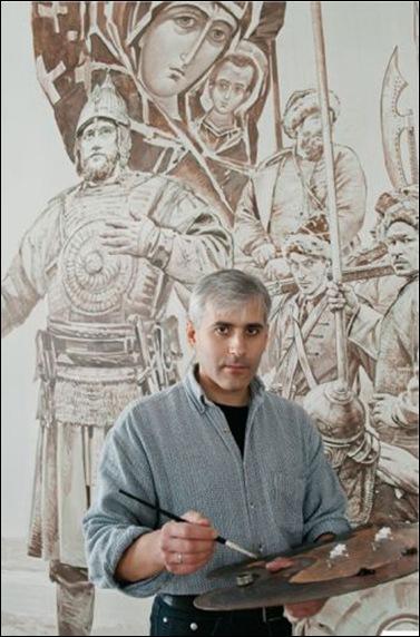 Vasili Nesterenko