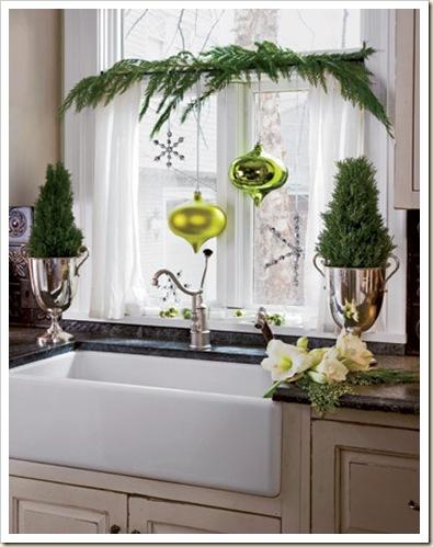 green-sink