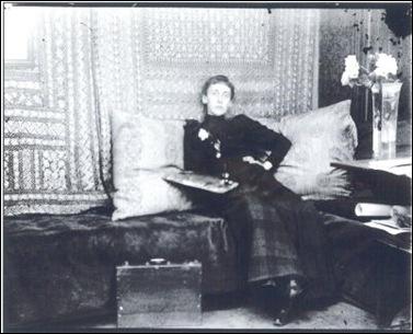 Edith Prellwitz studio
