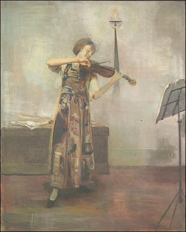 Edith Mitchill Prellwitz