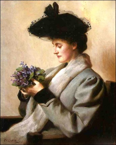 William Worcester Churchill