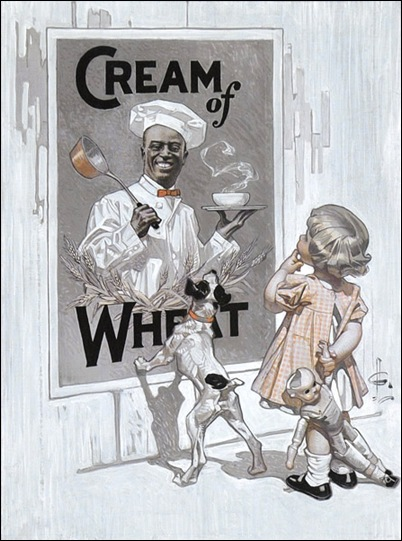 JC Leyendecker