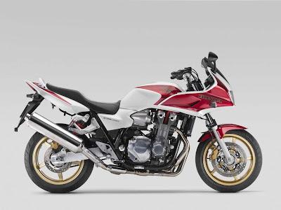 Honda CB1300S 2009