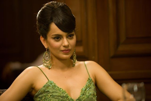Kangana Ranaut in Once Upon a Time in Mumbaai
