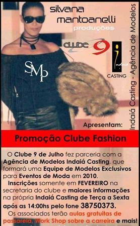 Silvana e Clube 9